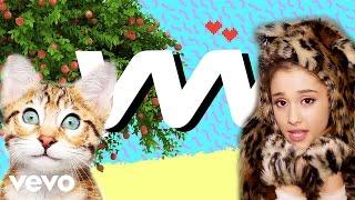 VVV - Ariana Grande, Nicki Minaj, Sam Smith, McBusted, Fall Out Boy, Wolf Alice, Jack Garratt