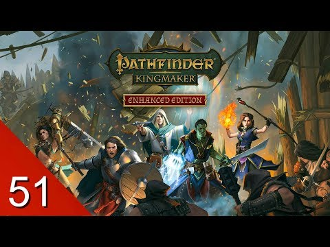 Saving Boys and Baronies - Pathfinder: Kingmaker Enhanced Edition - Let's Play - 51