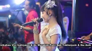 KereN Kolaborasi Duet Maut Jihan Audy Tasya RosmalA OM ROSABELLA DiFaSoL Audio Live  EXTREEM media