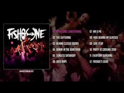 Fishbone - Live In Bordeaux (Full Album)