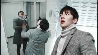 Хилер: падающий лифт (дорама, MV)