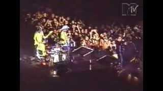 U2 PopMart Tour Live In Sao Paulo - Brazil 1998-01-31