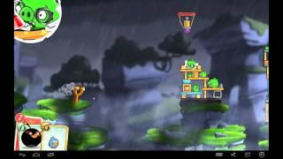 Angry Birds 2 ● Cobalt Plateaus Fluttering ● Level 360 ● Walktrough NO Spells