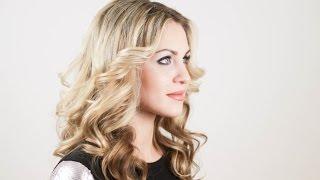Как завить волосы бигудями красиво и правильно: видео-инструкция по завивке локонов на ночь своими руками, без плойки, фото и цена