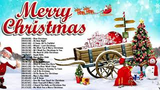 Old Christmas Songs 2020 Medley  Nonstop Merry Christmas 2020  Top Christmas Songs Playlist 2020