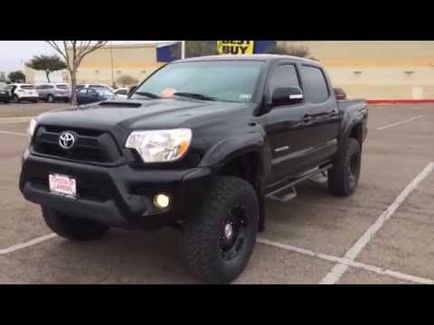 Tacoma 3' lifted with Icon stage II lift kit. | Doovi
