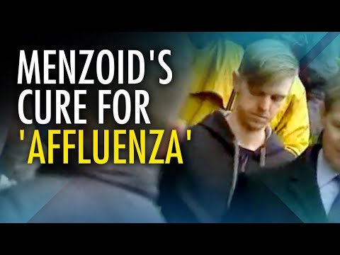"""Will THIS cure Ethan Couch's debilitating case of """"Affluenza""""?"""
