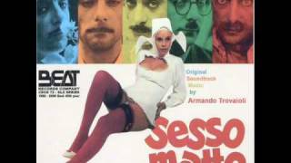 Giancarlo Giannini sesso matto theme armando trovaioli