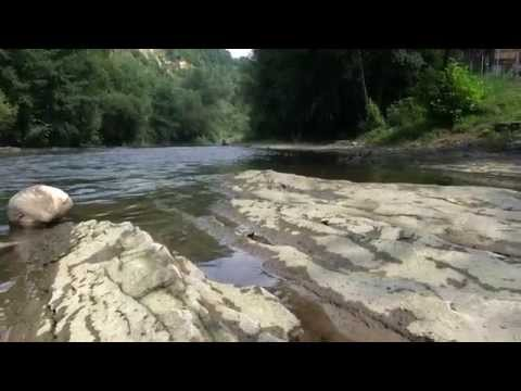 Built by the Ancients: Fojnica River in the Bosnian Pyramid Complex