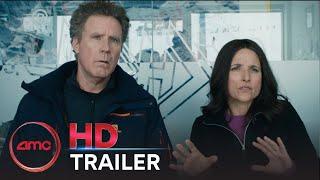 DOWNHILL- Official Trailer (Julia Louis-Dreyfus, Will Ferrell) | AMC Theatres (2020)