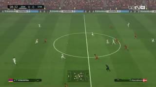 Армения – Дания     Отборочный турнир ЧМ-2018. Начало 4 сентября 2017 в 19:00.   Европа