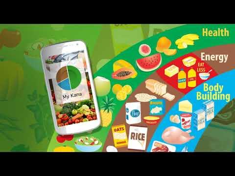 My Kana - Apps on Google Play