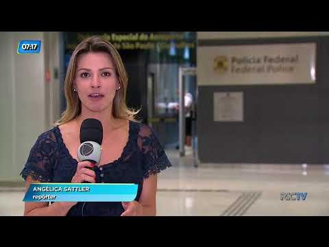 Deputado João Rodrigues está preso em Porto Alegre