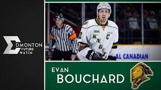 Evan Bouchard | Season Highlights | 2017/18