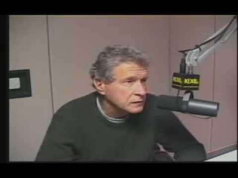 TalkingStickTV - John Perkins - Confessions of an Economic Hit Man - Part I