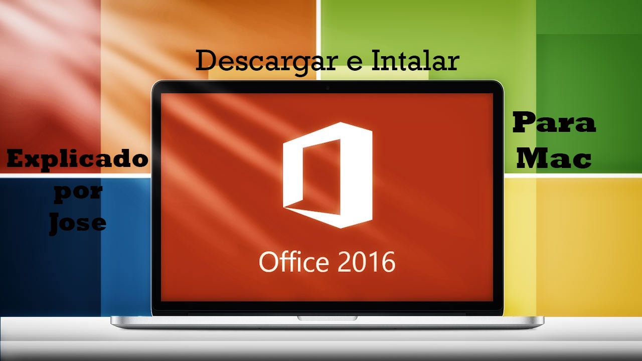 descargar office para mac os x yosemite