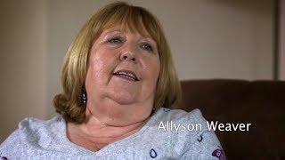 """Mum on """"When Andy Won Wimbledon"""""""
