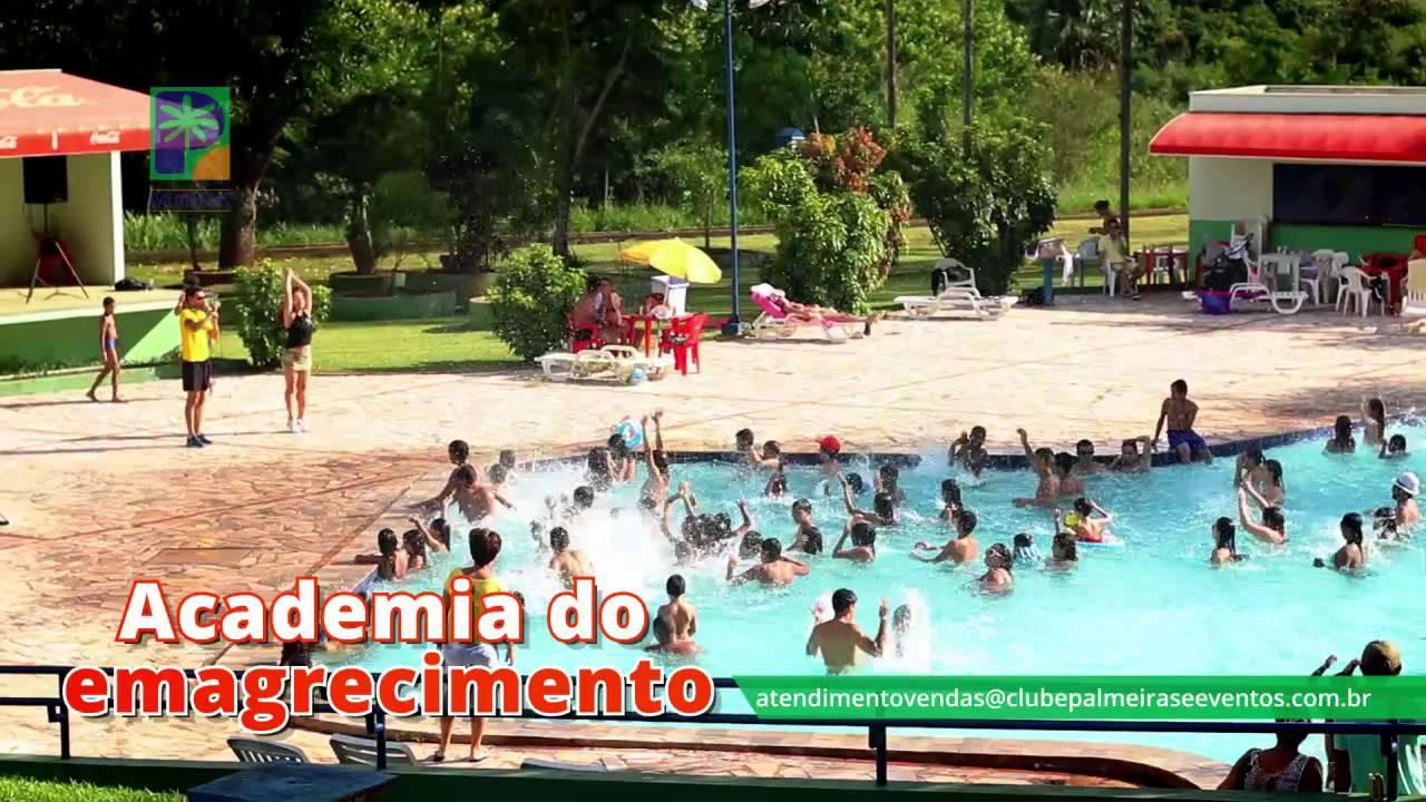 d8be801a0d6a7 Clube Palmeiras   Eventos - YouTube