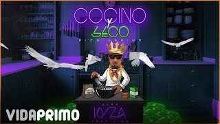 Alex Kyza - Cocino y Seco |prod. By Rico Casino| [Official Audio] YouTube Videos