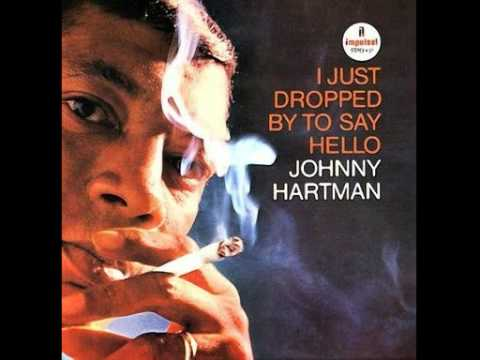 Johnny Hartman - The More I See You  1964