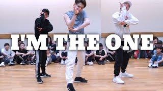 DJ Khaled - I'm the One ft. Justin Bieber, Lil Wayne / Choreography by RIKIMARU