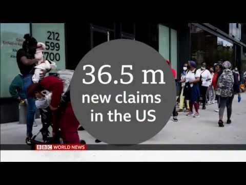 BBC World Business Report With Samira Hussain And Lauren Bauer