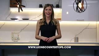 LEON'S COUNTERTOPS COMPANY VIDEO