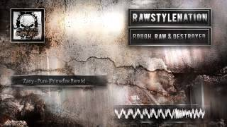 Zany - Pure (Primefire Remix) [HD + HQ]