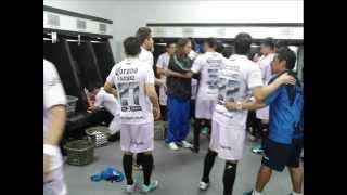 DT ZICO - CELAYA FC 2014