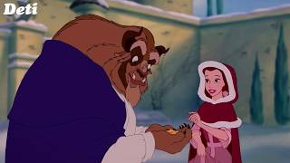 Музыка из мультфильма про Бэль/Music Beauty and the Beast  [Красавица и Чудовище]