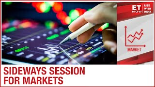 Ranged Day As Nifty Hovers Around 11,900; Pharma In Focus