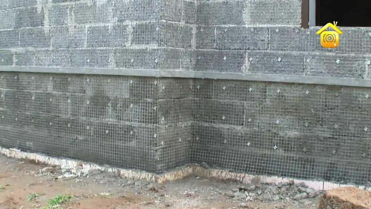 В Ялуторовске запустили завод по изготовлению арболитовых блоков .