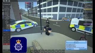 Borough of Guildley-Military Parade-Police escort!-Roblox