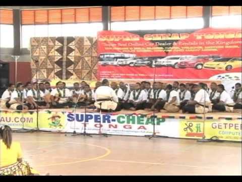 Super Cheap Tonga : Corporate Raffle Lottery Singing Competition 2014 xvid