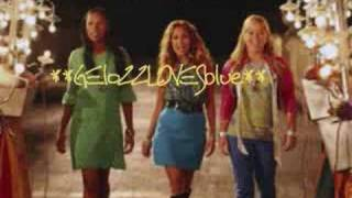 No Place Like Us by The Cheetah Girls (TCG One World)