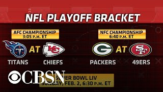 titans-face-chiefs-packers-battle-49ers-trips-super-bowl