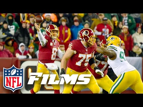 Redskins Revenge Against Packers (Week 11) | NFL Turning Point | NFL Films