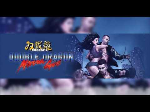 DJ JAY-K feat. Marracash & Guè Pequeno - Double Dragon (MIXTAPE)