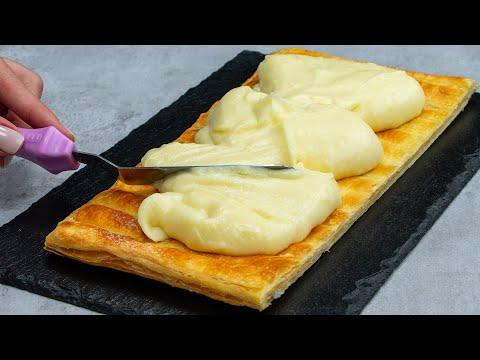 vous-n'avez-pas-encore-essayé-cette-recette-de-gâteau-napoléon!-succès-garanti!|-savoureux.tv