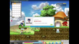 MapleStory Ruins Snail Society - Free to Play