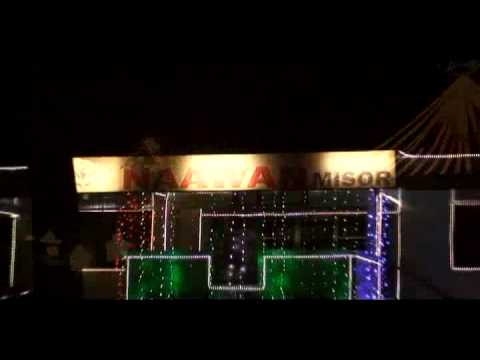 Naawan Christmas Lights