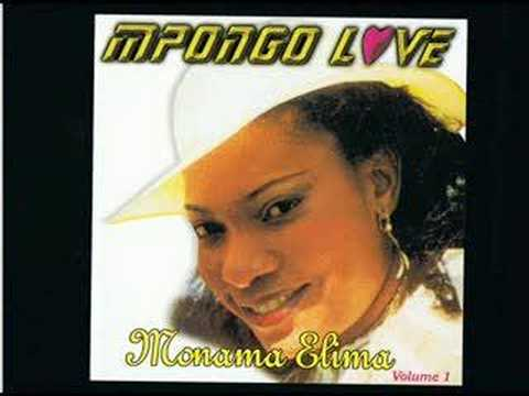 Mpongo Love - Monama Elima