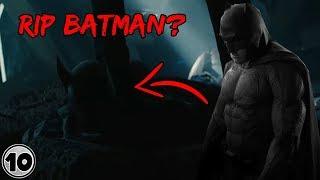 Top 10 Darkest Moments In Titans