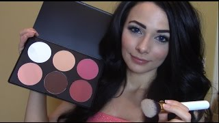 ASMR Arabic Accent Contouring Your Face RP (Softly Spoken)