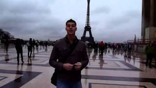 Прогулка по Парижу(VeniVidi - Отчеты и видео туристов из путешествий., 2013-01-15T17:59:51.000Z)