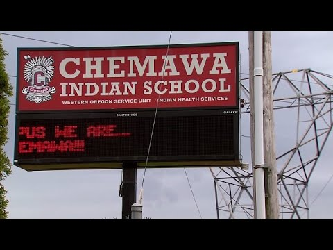 Teachers: Chemawa Indian School not protecting students
