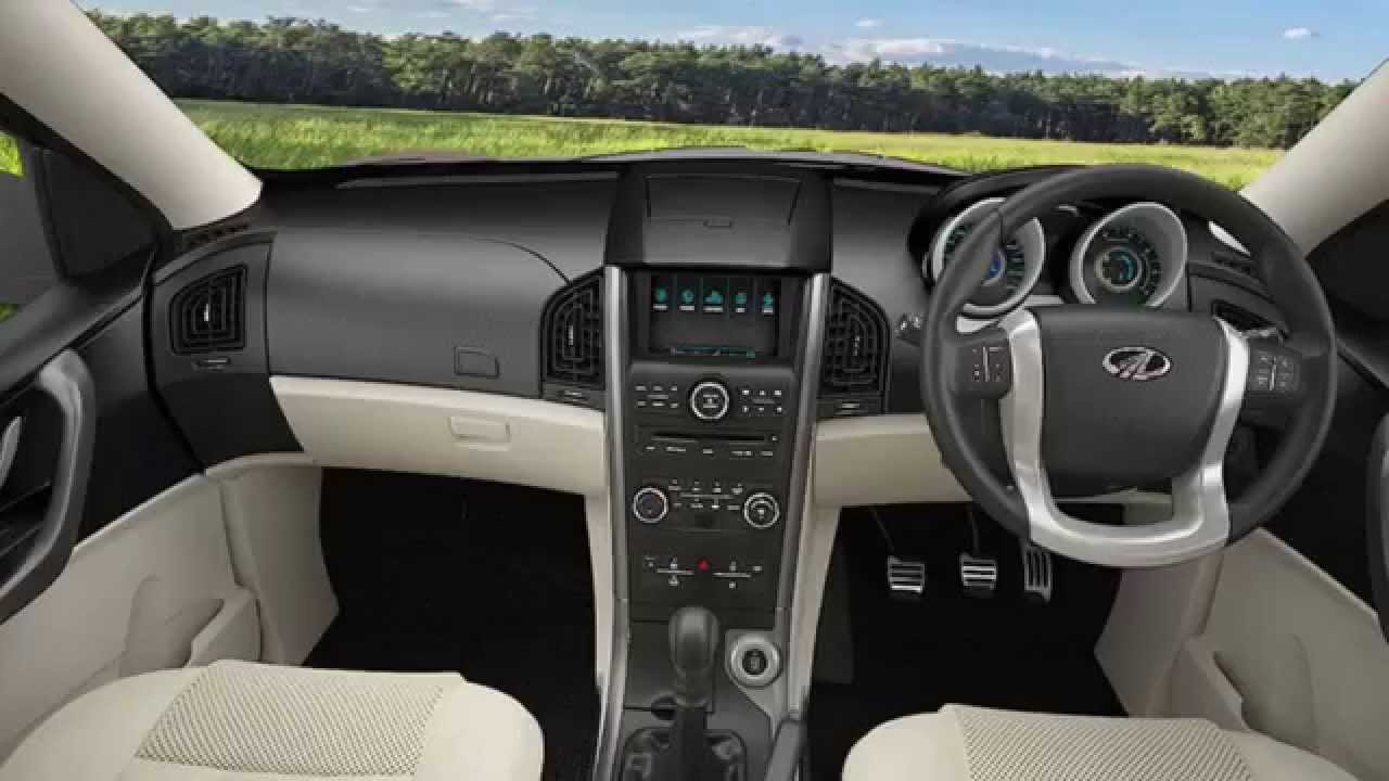 2015 New Age XUV500 Interior And Exterior