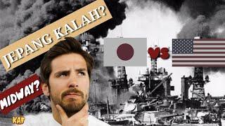 Jepang Kalah? Inilah Alasan Mengapa Jepang Harus Kalah Terhadap Amerika.