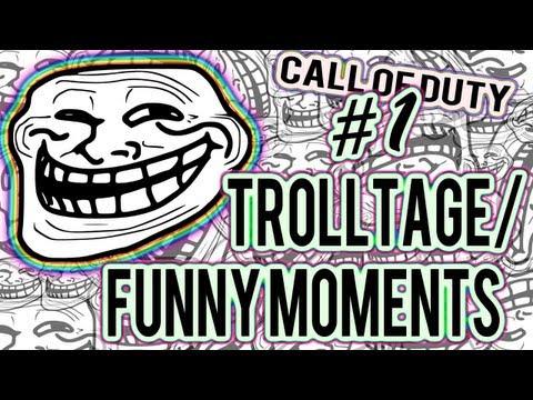 Call of Duty Modern Warfare 2 Trolltage / Funny moments [GERMAN/HD] YOLO