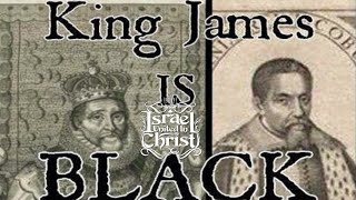 The Israelites: King James DID NOT write the Bible HE had it TRANSLATED !!!!